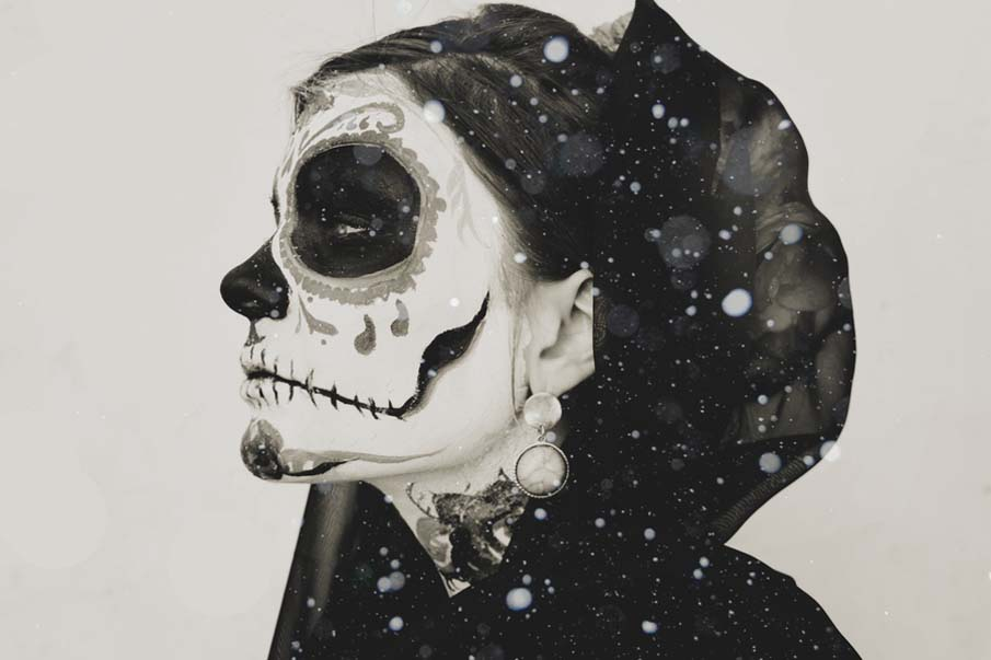 Mexican Skull