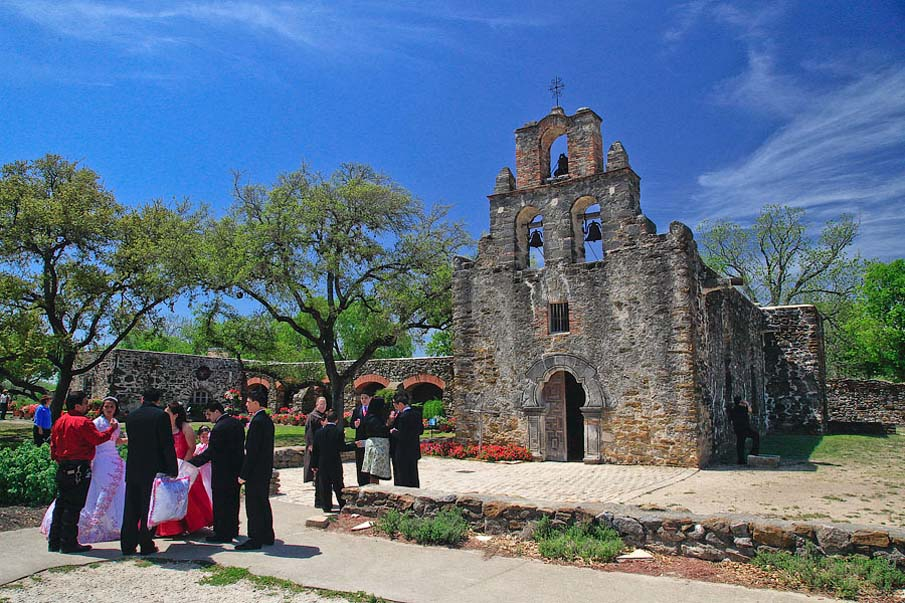 Mexican Weddings