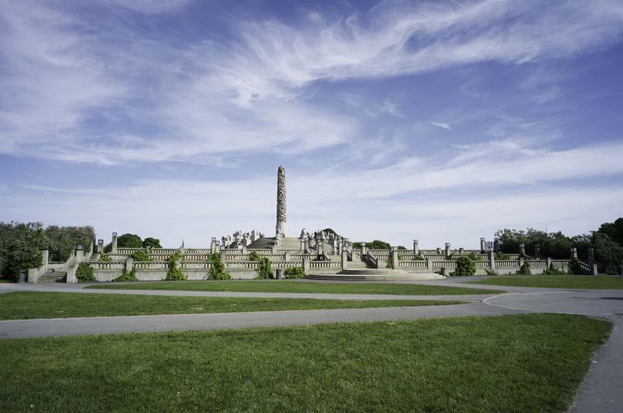 Wiegeland Park