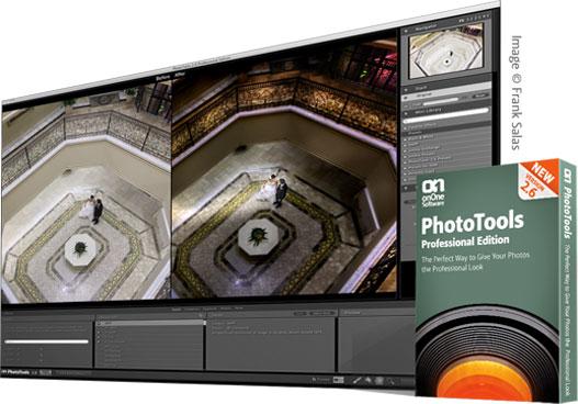 Photo Tools 2.6 Professional Edition