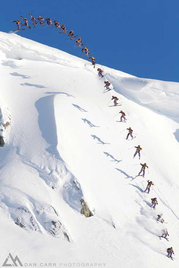 23 Skiers