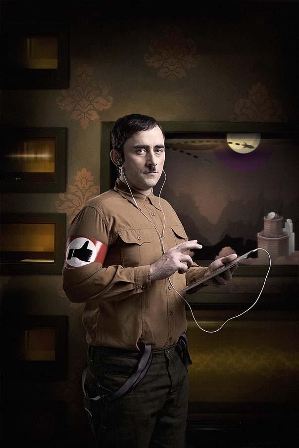 Affect Hitler