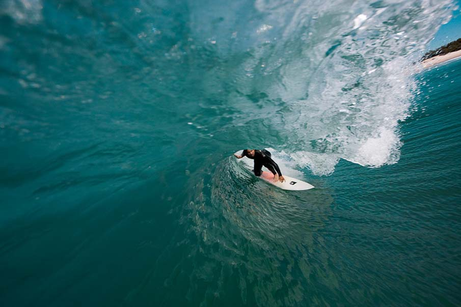 Surfing - Marky Barrel 3