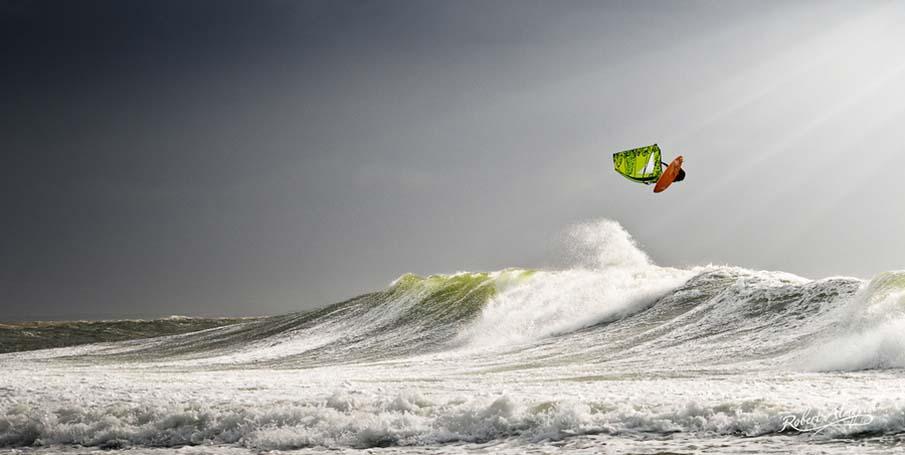 Storm at Punta