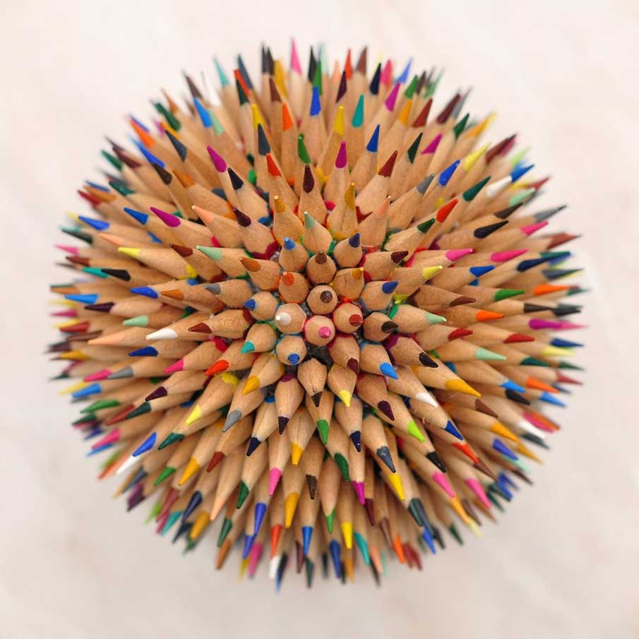 Pencil Planet