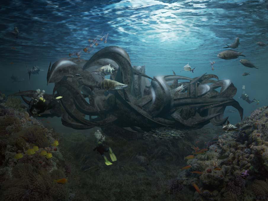 Underwater Part2