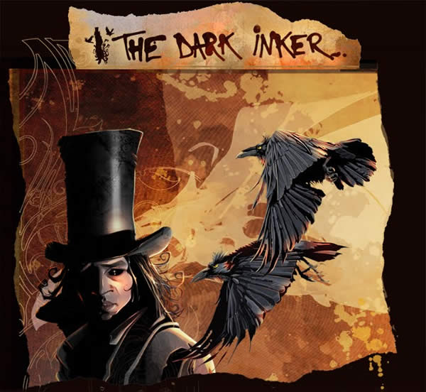 The Dark Inker