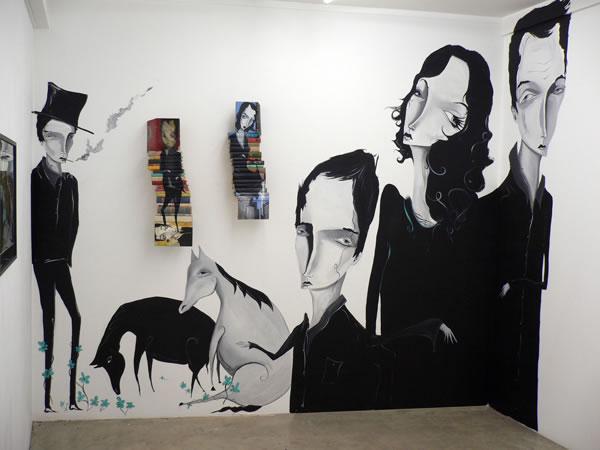 Milieu Galerie/Artspace