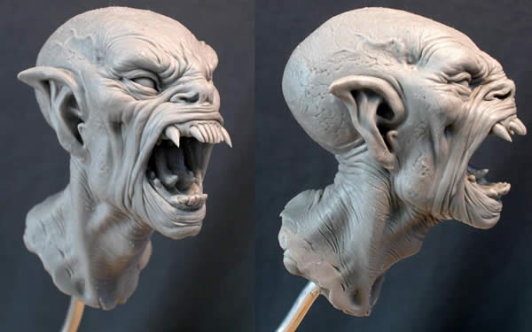 The best art sculptures by mark newman photoshop and