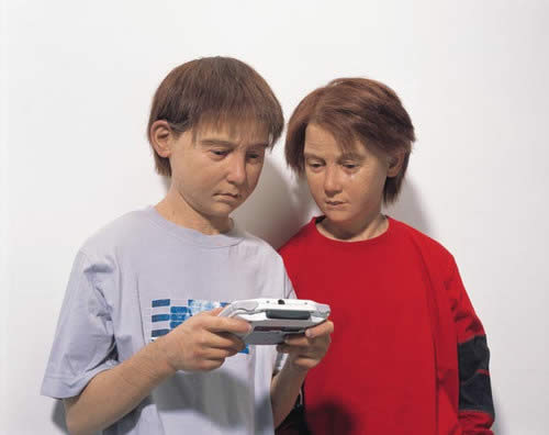 Game Boys Advanced, 2002