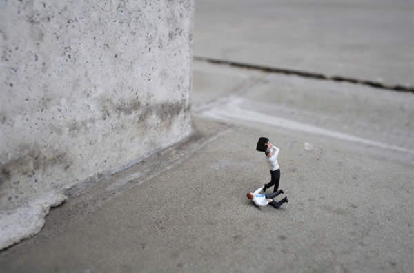 Tiny People 5