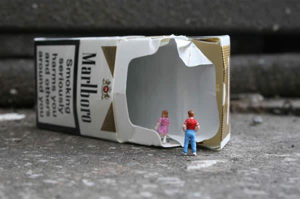 Tiny People 6