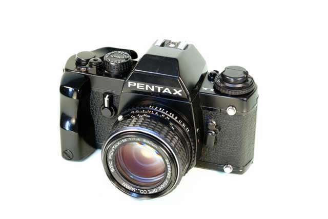 The Twenty Most Popular 35mm Photo Cameras In History