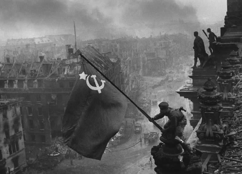 Riechstag WW2