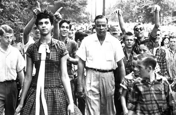 Racism,1957