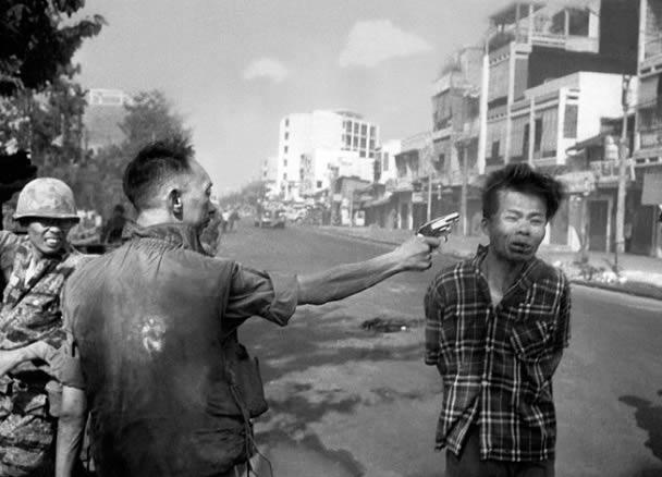 Saigon War Crime