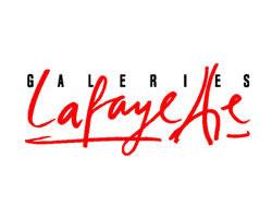 Lafayette Galleries logo