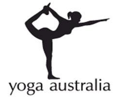 Yoga Australi logo