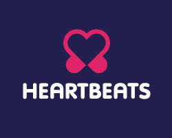 Heartbeats logo