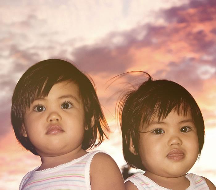 Tiongson Twins