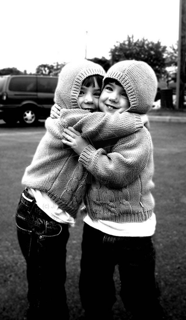 Cystic Fibrosis Twins