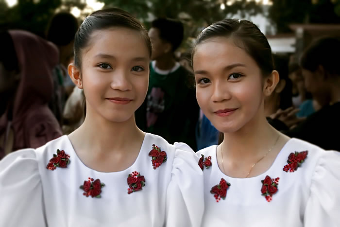 Duscian Twins