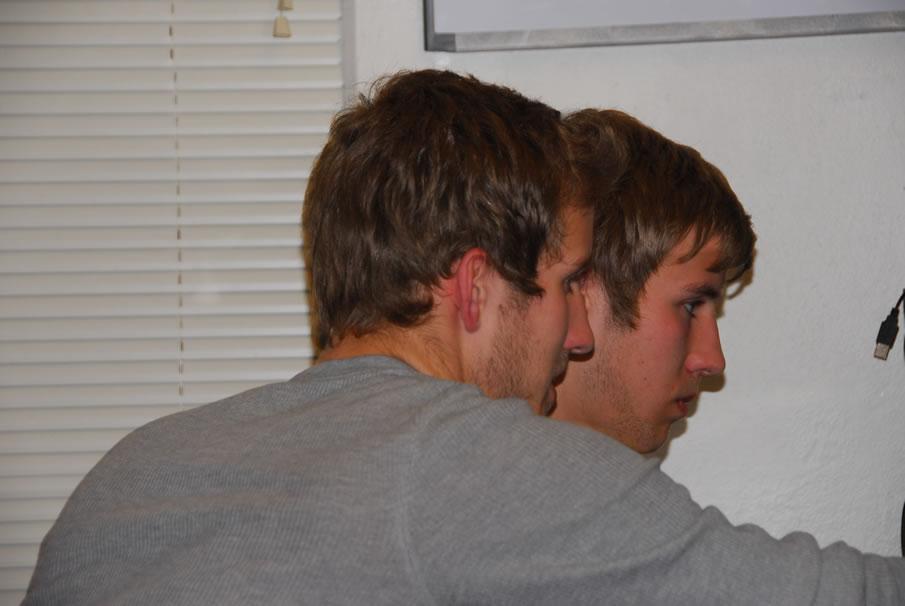 Twin Guys