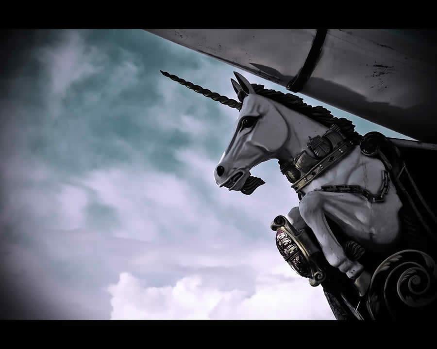 Military Unicorn