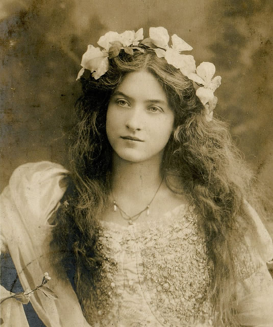 Maude Fealy Obsession