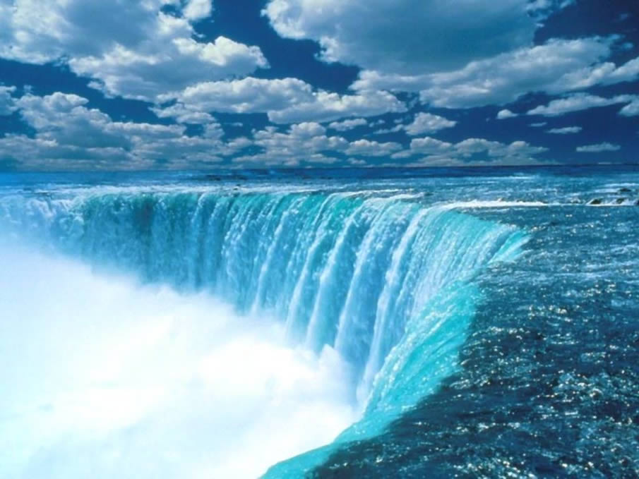 Niagara Waterfall Wallpaper