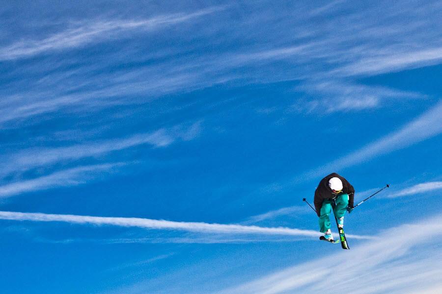 Ski Rocket