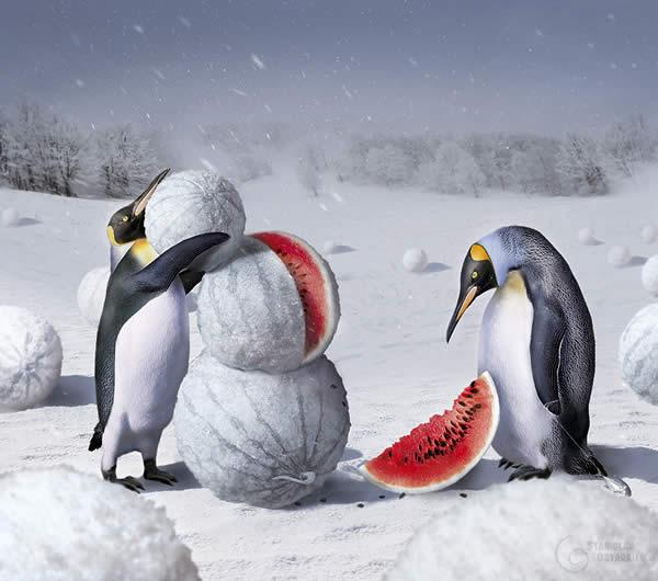 Kherson Winter