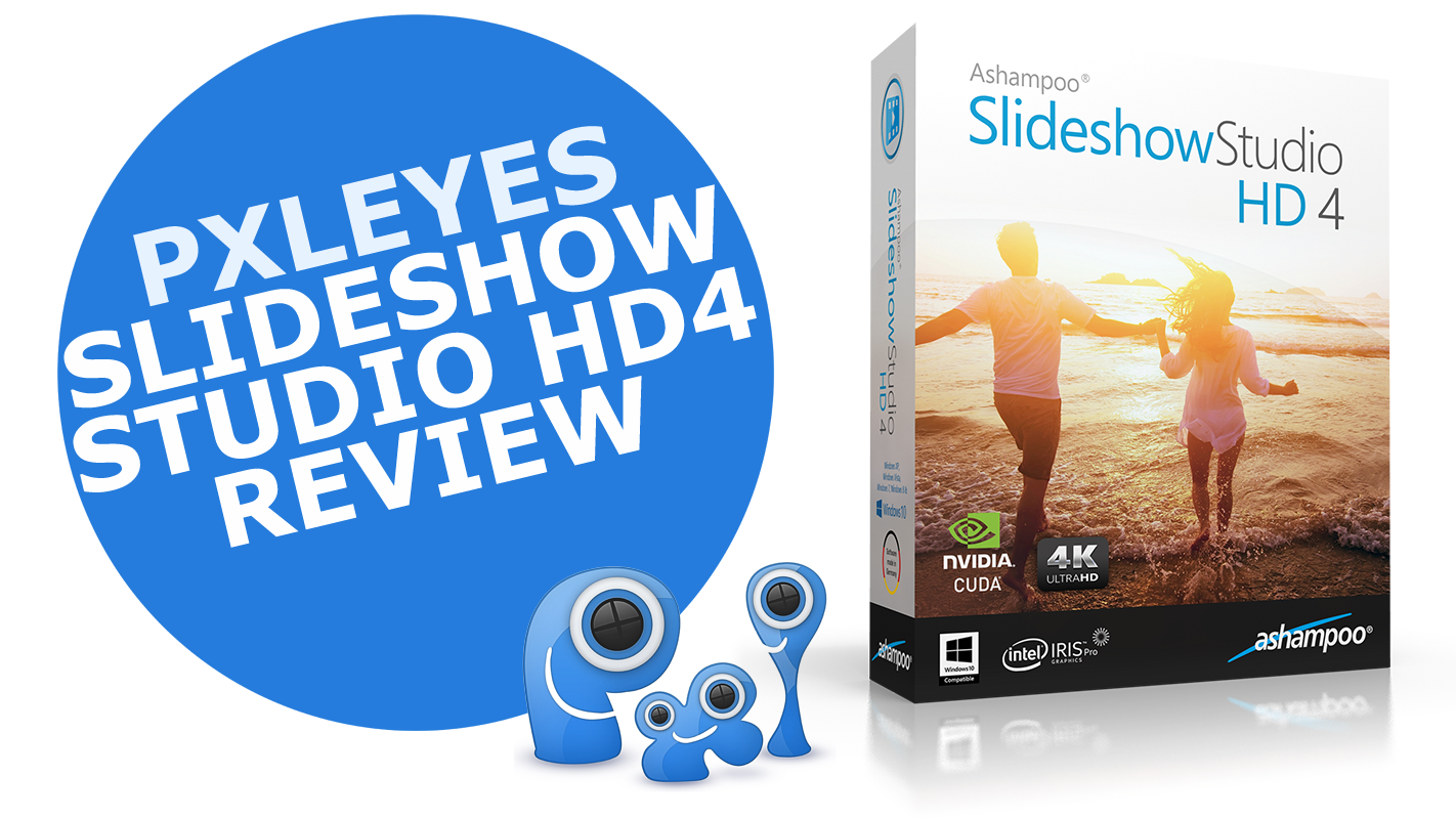 Slideshow studio hd4 by ashampoo review pxleyes extra Video hd4