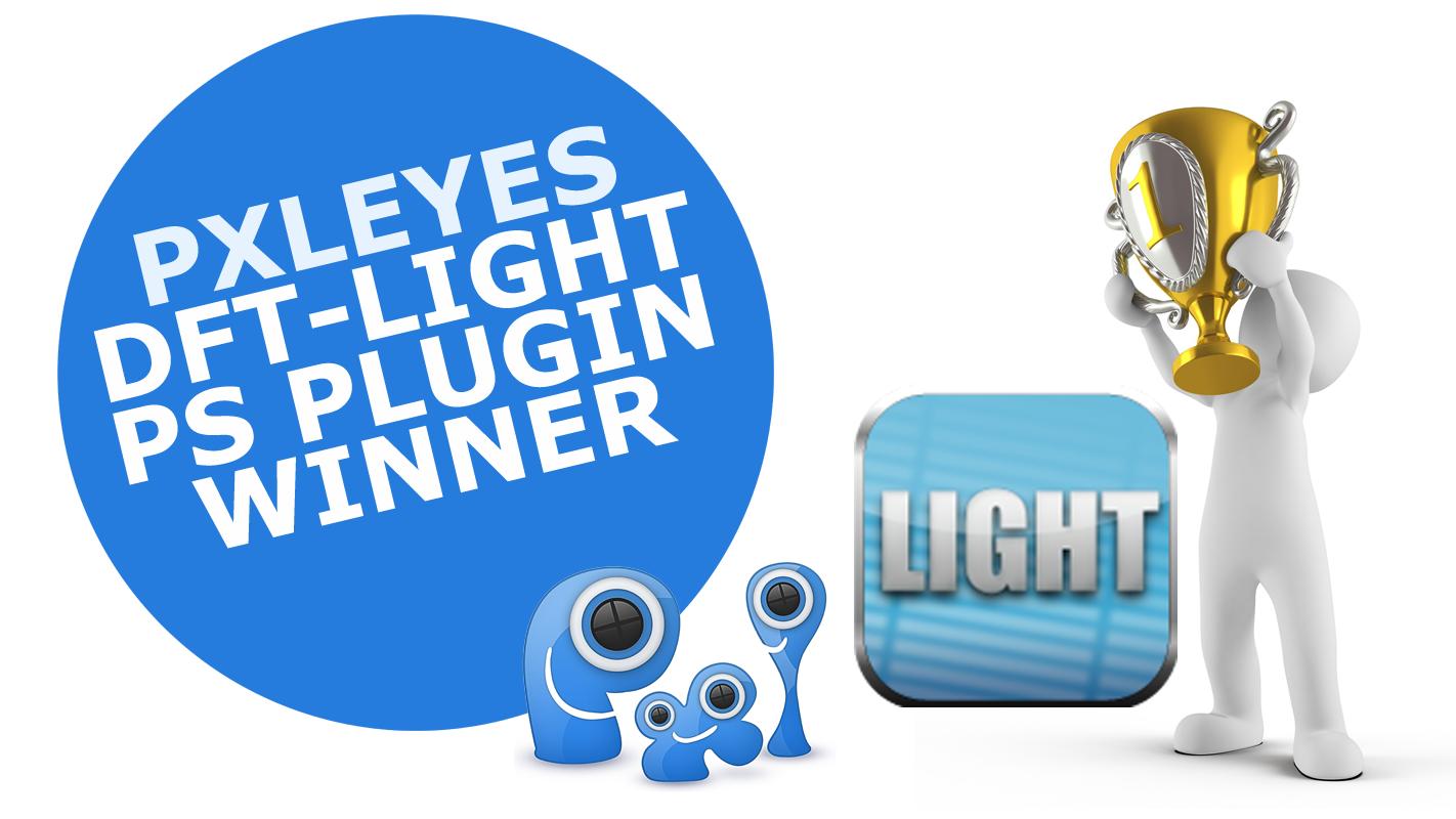 Friiskiwi winner of 'Gardens 2' contest: LIGHT Ps plugin