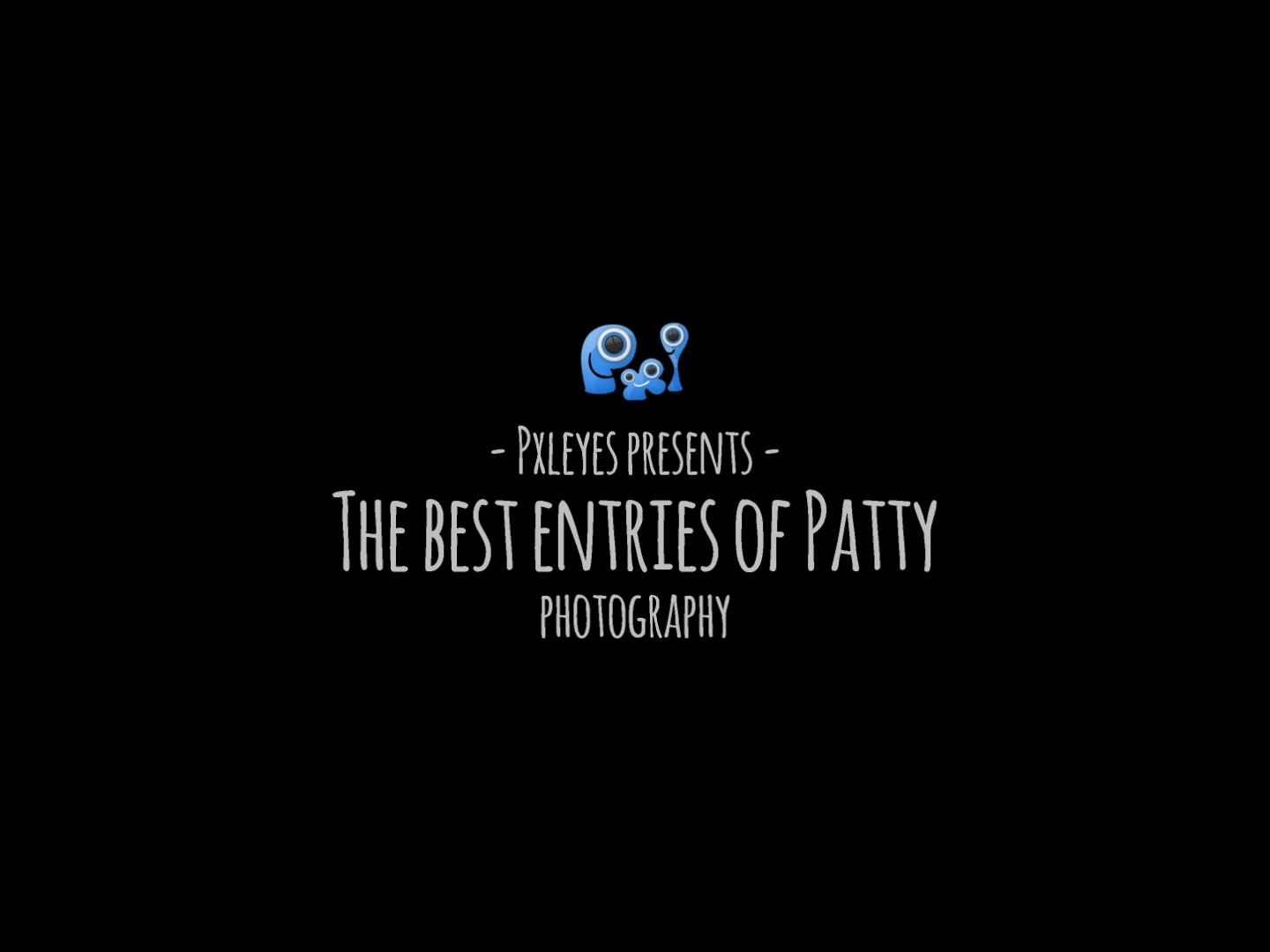 The best entries by Patty