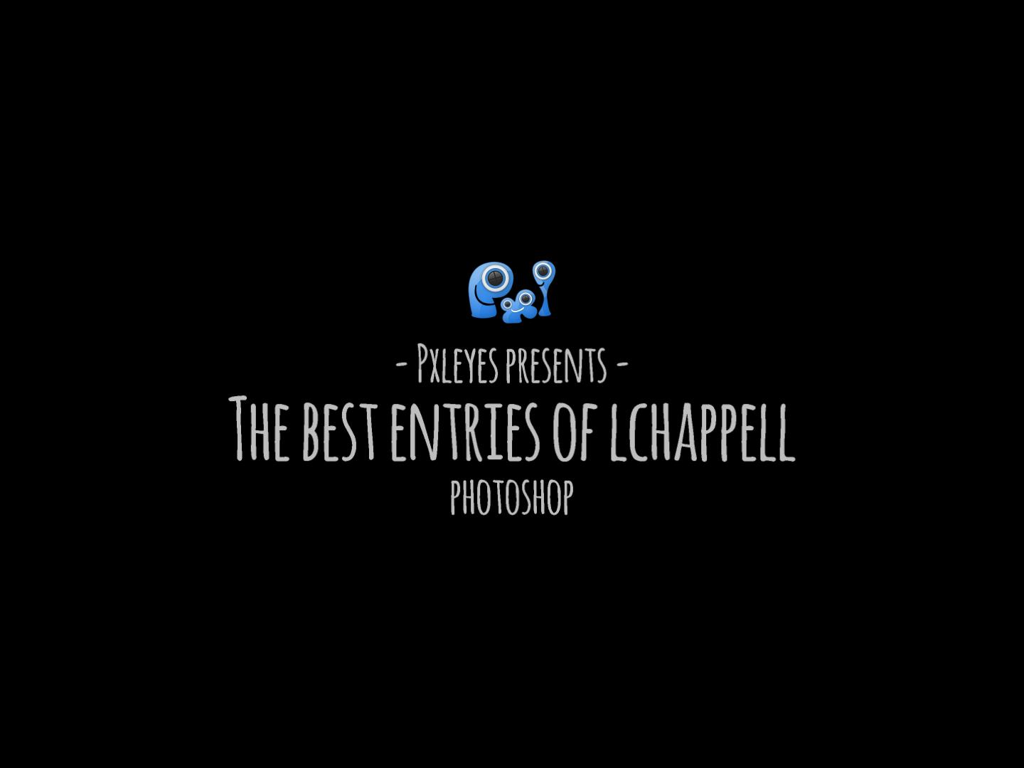 The best entries by lchappell