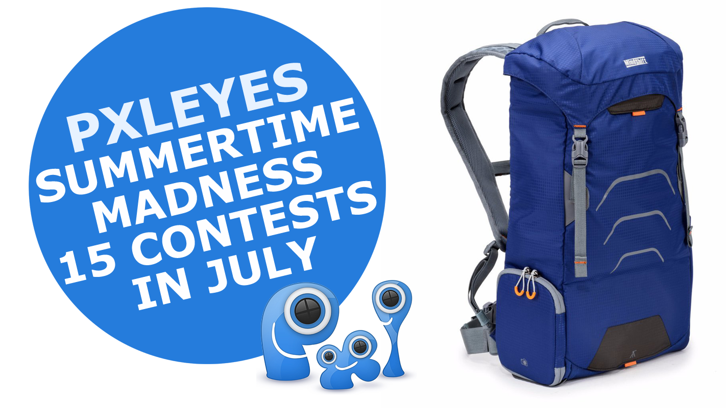 July's Summertime Madness
