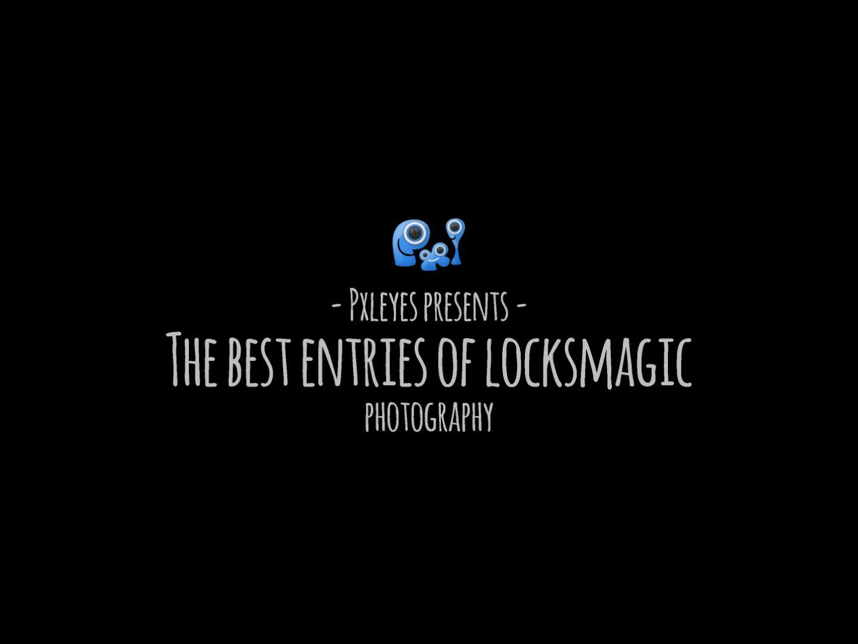 The best entries by locksmagic