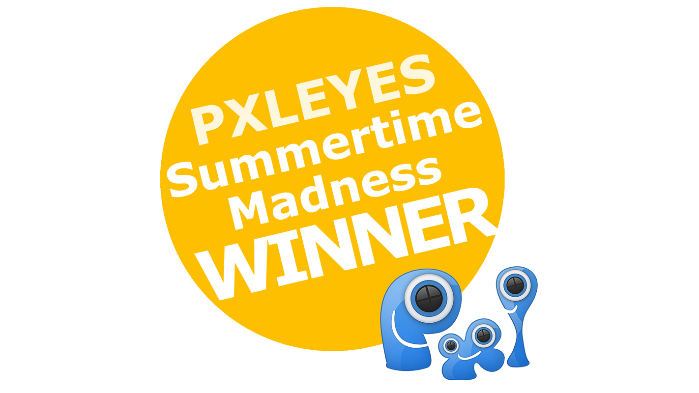 Summertime Madness: and the winner is