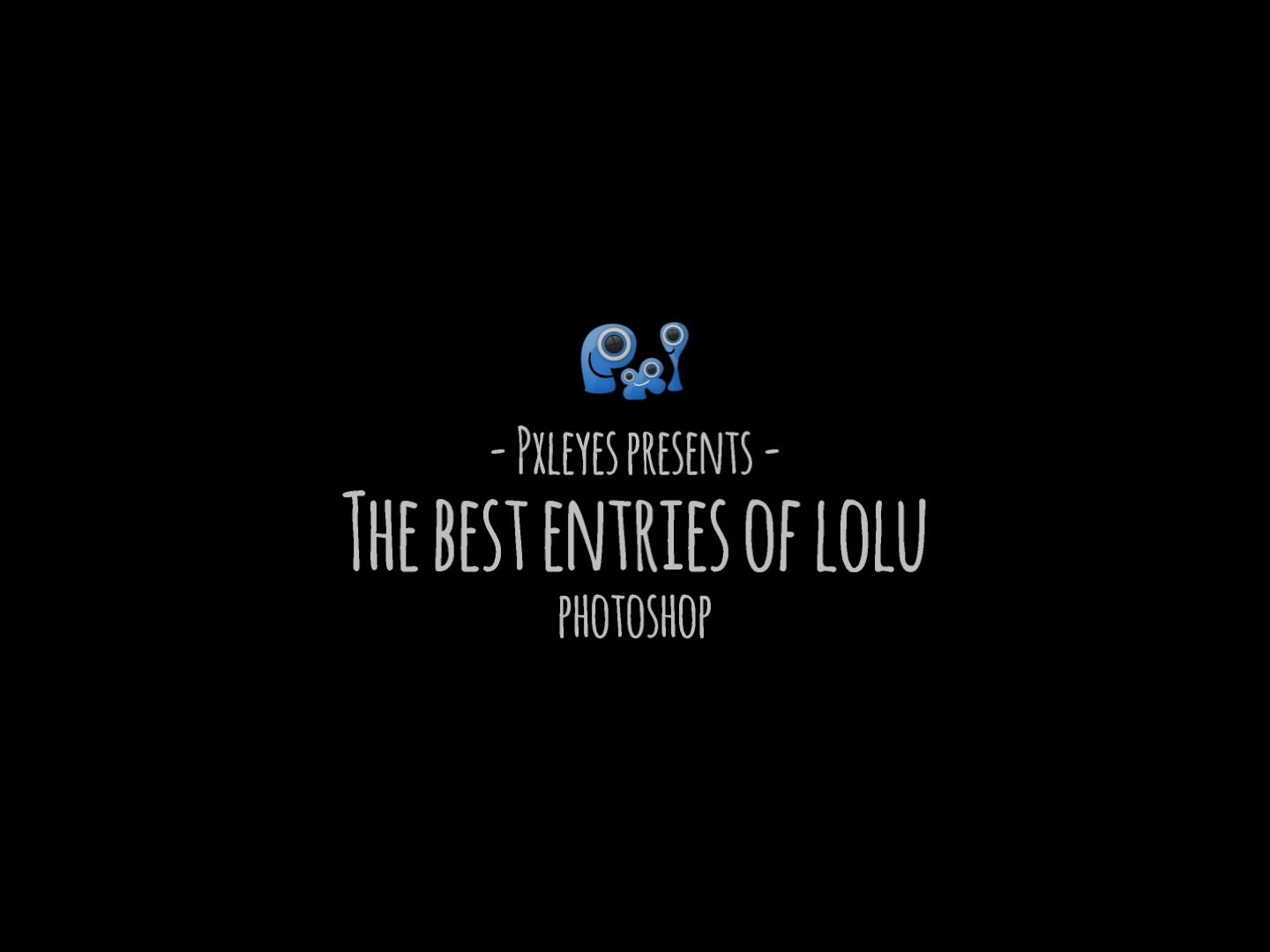 The best entries of lolu