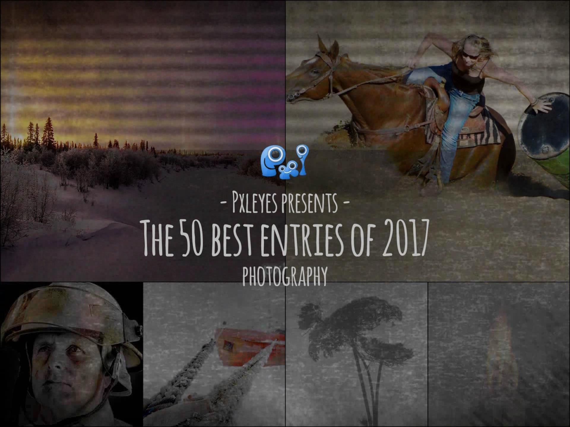 The 50 best entries of 2017 – photography –