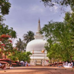 TempleBandarawella