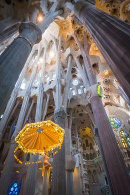 Heart of Barcelona