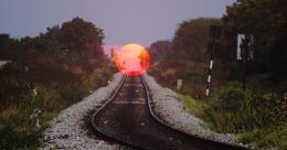 TrackstotheSun