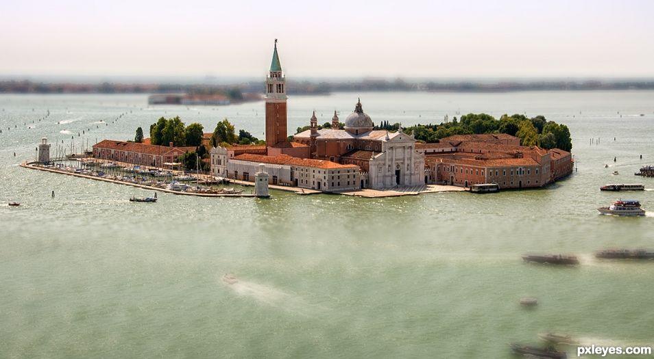 Venice (Tilted:-)