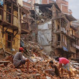 NepalEarthquakeKathmandu