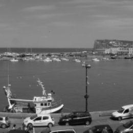 Harbourpanorama