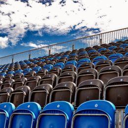 BLUE SEATS Picture