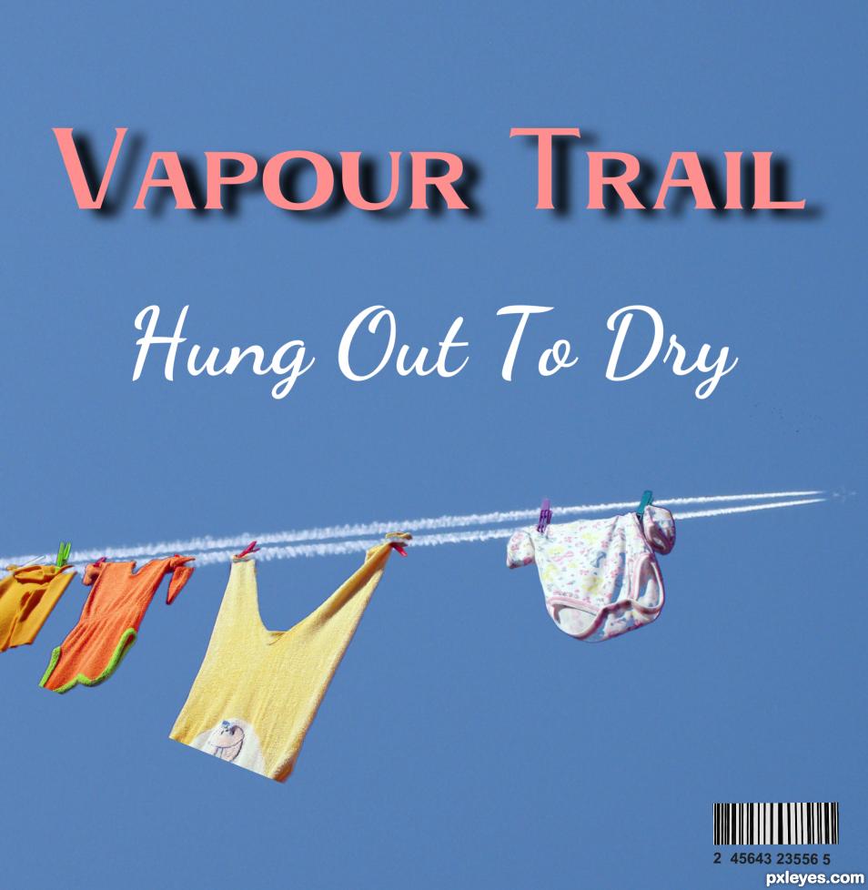 Vapour Trail Album