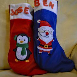 StockingsforSanta